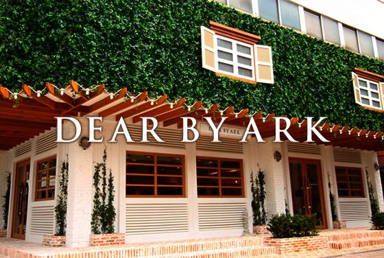 DEAR BY ARK