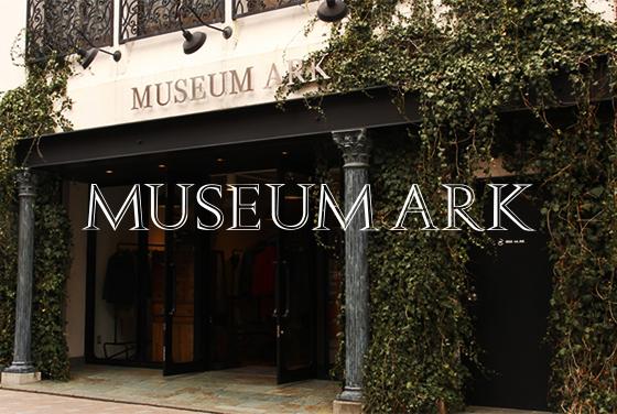 MUSEUM ARK