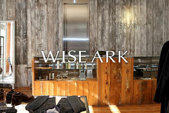 WISE ARK