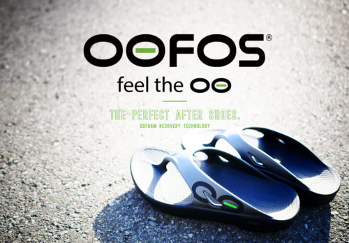 OOFOS(ウーフォス)