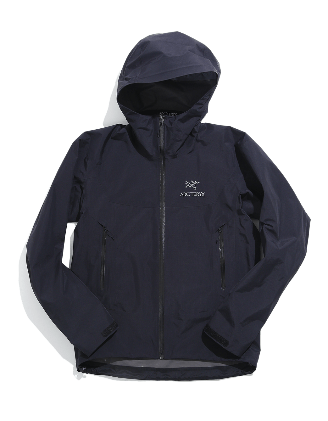 ARC'TERYX BETA SL JACKET -BLACK-