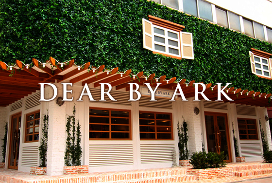 DEAR BY ARK