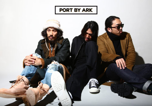 PORT BY ARK